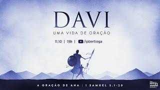 A Oração de Ana | 11/10/2020 | Pr. Diego Werner