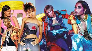 TLC   Sumthin' Wicked This Way Comes PANDEMIX