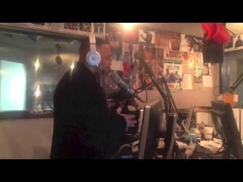 Hot 937 1/24/2013 - DJ Buck Nancy Barrow Joey F Dr T Charles Brantley