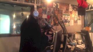 Hot 937 1/24/2013 - DJ Buck Nancy Barrow Joey F Dr T Charles Brantley