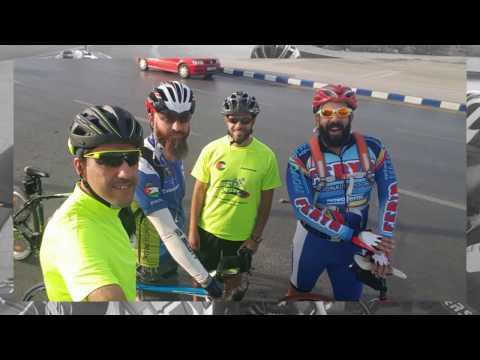 Just Photos - Amman to Jerash - Dibeen Ride
