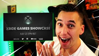 HUGE NEWS!! The Xbox Event has been OFFICIALLY confirmed!