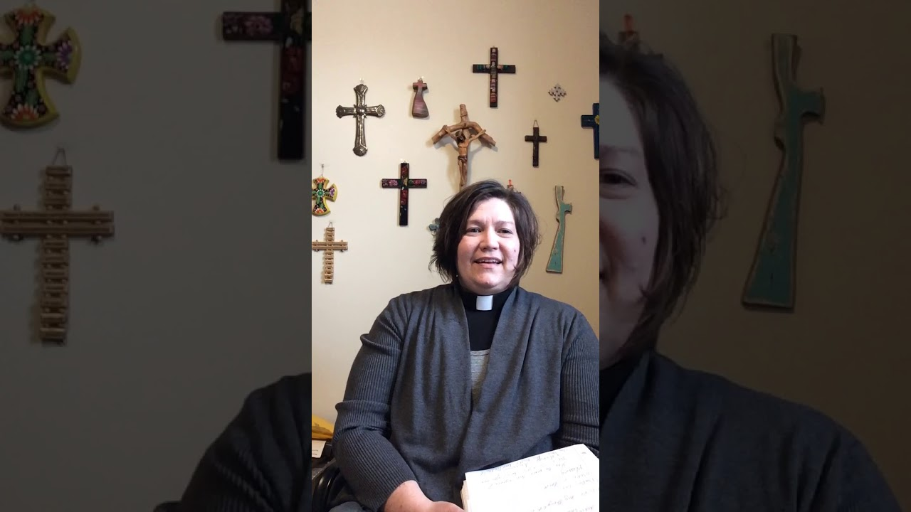 Wednesday, March 25th - Mid-Week Lenten service