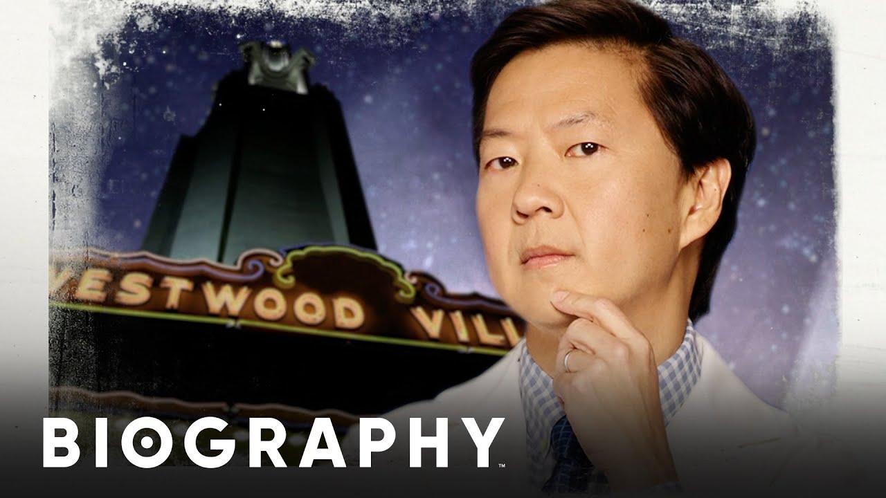 Ken Jeong | BIO Shorts | Biography