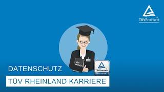 Datenschutz Fortbildung | Seminare & Lehrgänge bei der TÜV Rheinland Akademie