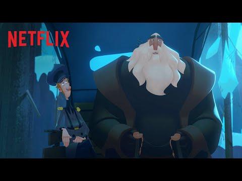 Klaus | Offizieller Trailer | Netflix