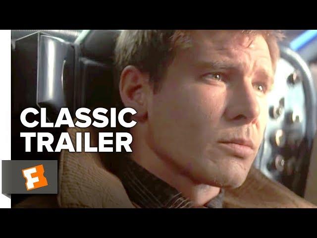1. Blade Runner (1982)
