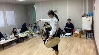 2019 서울시립대학교 중앙풍물굿패 얼씨구 떨똥판 -2