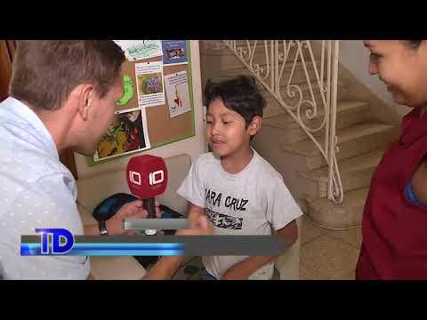 Día Internacional contra el cáncer infantil: fuimos a conocer Paanet