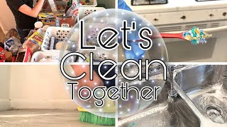 Clean With Me 2019 || Extreme Cleaning Motivation || Speed Clean|| Cleaning Videos||Selma Rivera