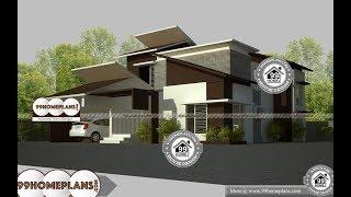 Indian House Design By 99HOMEPLANS COM [ Esp: M037 ]