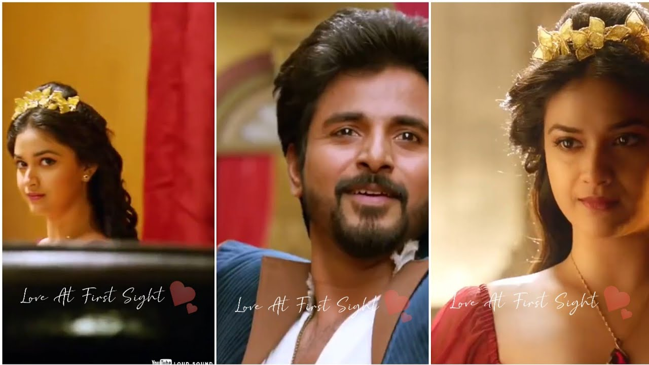 Remo Love At First Sight Whatsapp Status Video Loud Sound Status