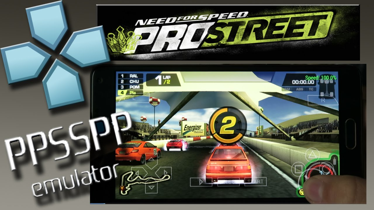 f31540d47 Need For Speed ProStreet Gameplay on Samsung Galaxy Note 4 (PPSSPP, PSP  emulator) - YouTube