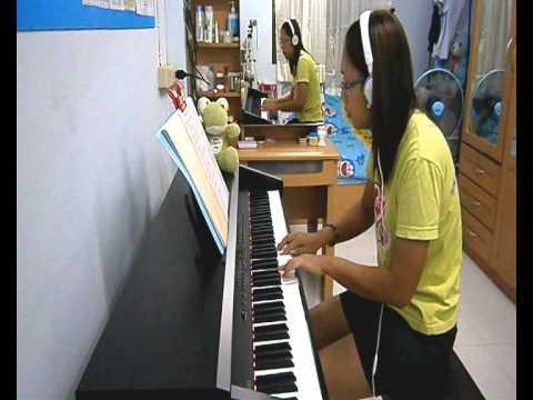 ช่วงที่ดีที่สุด/บอย-ป๊อด [Piano Covered By Tan]