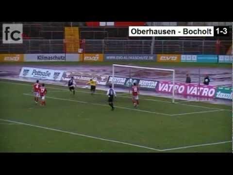 rot weiß oberhausen u23