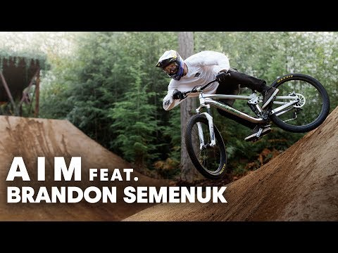 AIM feat. Brandon Semenuk