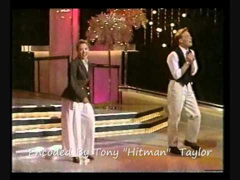 Kylie Minogue & Jason Donovan Especially For You Des o Connor