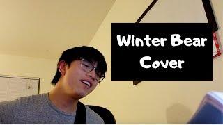 BTS V - Winter Bear Cover