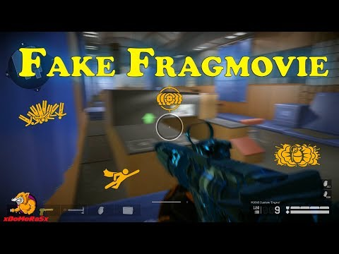Warface - A Fake Fragmovie! (Pls Help) thumbnail