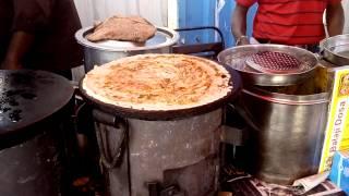The Indian Sada Dosa- Rice & Lentil Crepe