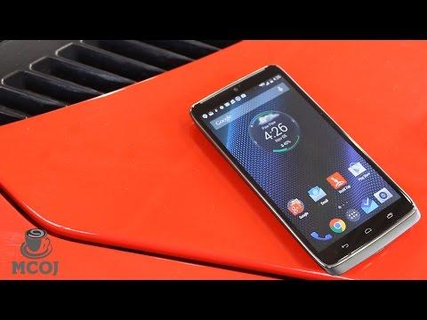 Motorola DROID Turbo Review: Verizon