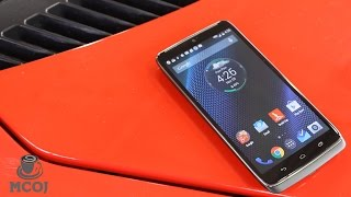 Motorola DROID Turbo Review: Verizon's Best Exclusive to Date Thumbnail