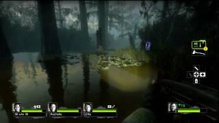 Left 4 Dead 2 - Dead in the Water - Achievement Guide Video Walkthrough