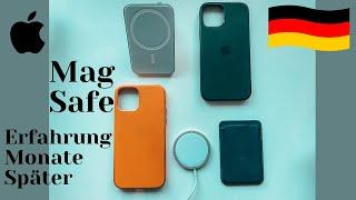 Apple MagSafe meine Erfahrung paar Monate später