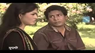 Bangla Funny Natok - Shupatrer Sondhane By Mosharraf Karim