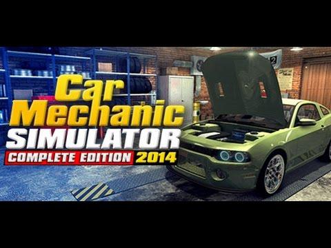 Car Mechanic Simulator 2014 #23 (Why Computer Why)  