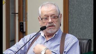CPI da Ponte Hercílio Luz ouve ex-diretor do DETER