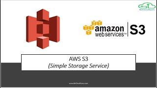 AWS-S3-Grundlagen, Wie zum erstellen von S3-bucket AWS S3, Amazon S3, AWS Storage -, Objekt-basierter Speicher