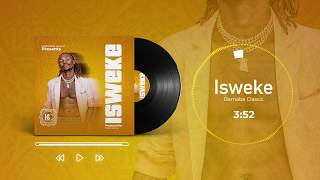 Barnaba - ISWEKE (Official AUDIO) Sms 9206069 to 15577 Vodacom Tz.mp3