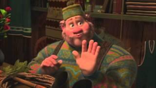 Disney's Frozen - Big Summe Blowout Sparta Remix (Feat. Oaken, Anna, and Elsa)