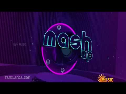 Sun Music | Dream Girls Mash Up | 720p