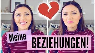 Meine BEZIEHUNGEN - Liebeskummer, Fremdgehen + TIPPS! ▹ AnnaMaria ♡