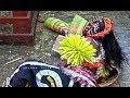 Raavu Guliga Kola, Kannur video