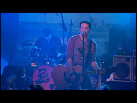 Reckless Kelly 7 Nights in Eire LIVE