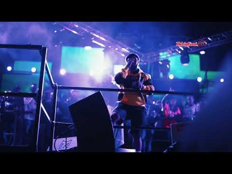 Cassper Nyovest Performs UTHANDO LIVE at Major League Gardens