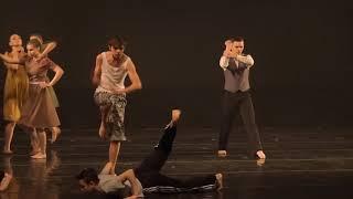 «Вне игры» - Эстрадный балет «Апельсин»