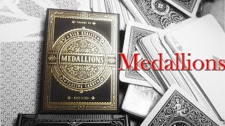 Medallions - Review