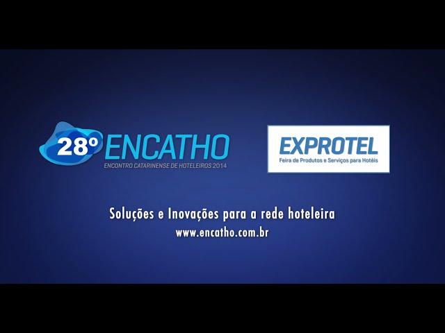 ABIH SC | Encatho e Exprotel