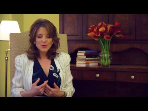 How To Work Miracles Online Course | Marianne Williamson