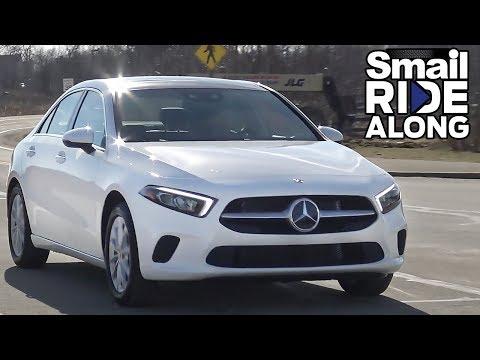 2019 Mercedes-Benz A-Class - Review & Test Drive
