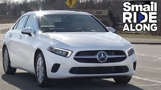 2019 Mercedes-Benz A-Class - Review & Test Drive