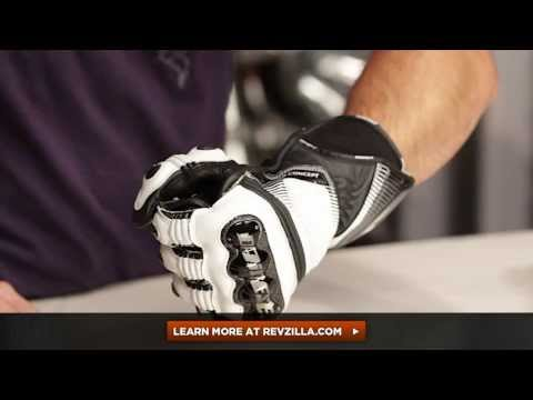 Thumbnail for Motorcycle Gloves Sizing & Buying Guide