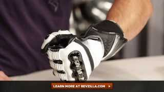 Motorcycle Gloves Sizing & Buying Guide at RevZilla.com