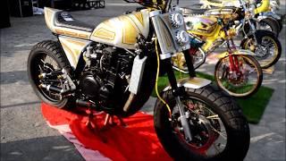 Motor MODIF  Keren, Referensi untuk Suzuki