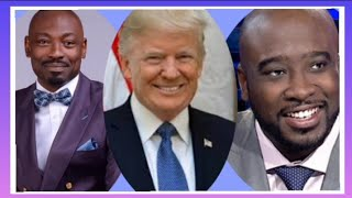 HIDDEN TRUTH ABOUT DONALD TRUMP & JOE BIDEN: POWERFUL EXPOSÈ BY DR. KYNAN BRIDGES & JOSEPH O