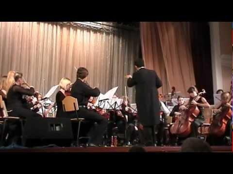 Песня Л.Бетховен - Симфония №5 (до минор). 1 часть (главная партия). в mp3 256kbps